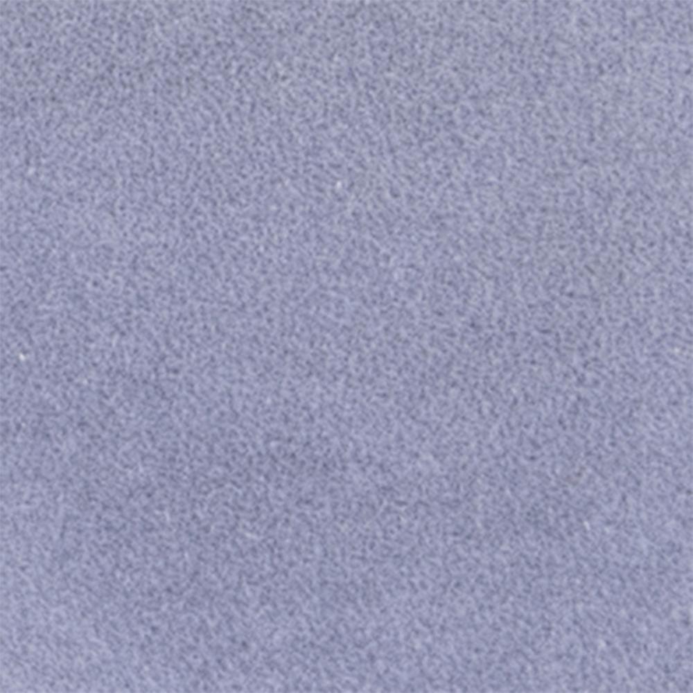 Luca Kayz · Damen-Ledergürtel Wechselgürtel ohne Wechselschnalle NUBUK 4cm · blau – Bild 2