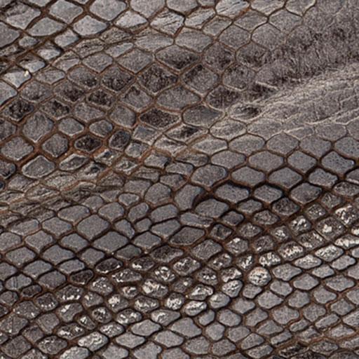 Luca Kayz Ledergürtel Wechselgürtel ohne Wechselschnalle SIENA 4cm dark taube – Bild 5