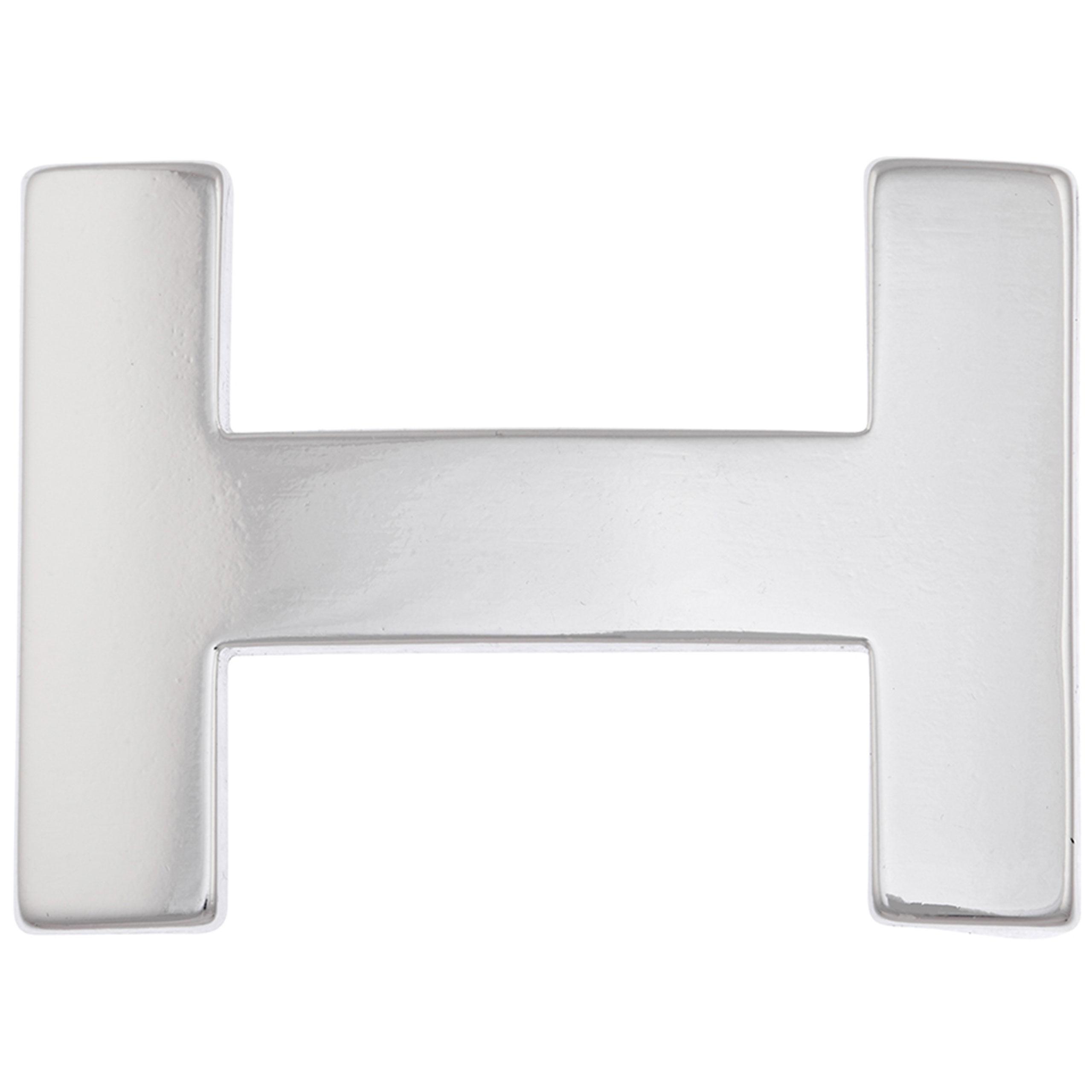 Schließe Buckle Gürtel-Schnalle Metall Budda silber Wechselschließe Schnallen