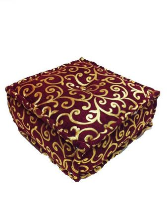 Oriental Fabric Seat Cushion Orient (2) – image 1