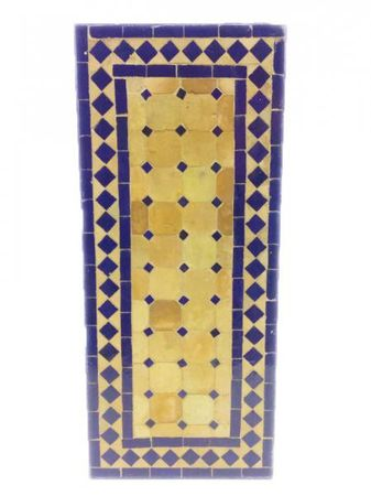 Mosaic Console Ayman Nature/Blue – image 2