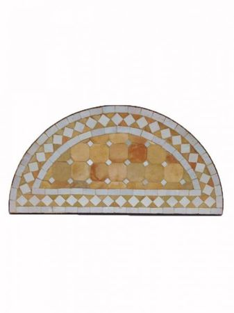 Mosaic console Marrakesch Nature/White – image 3