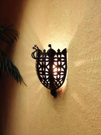 Oriental Wall Lamp Suna – image 2