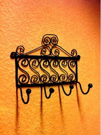 Coat Hook Mela Medium – image 1