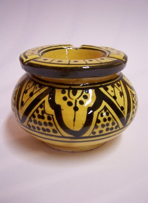 Moroccan Ashtray Ada – image 1