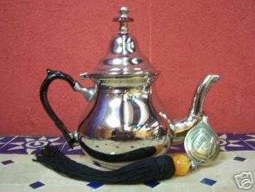 Teapot 500ml simple – image 1
