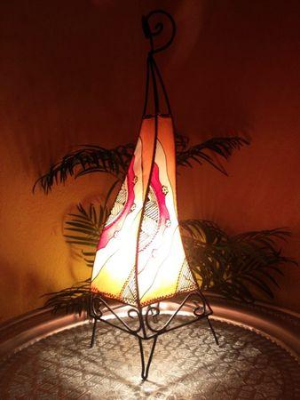 Floor Lamp Narin 70cm – image 1