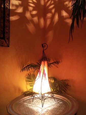 Floor Lamp Narin 70cm – image 3