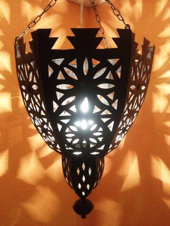 Ceiling Light Frame – image 1