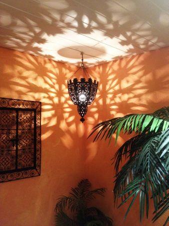 Ceiling Light Frame – image 5