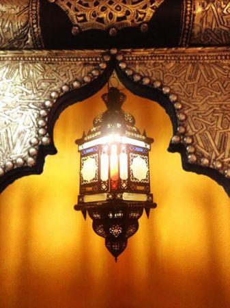 Oriental Mirror Marjani 100cm – image 4