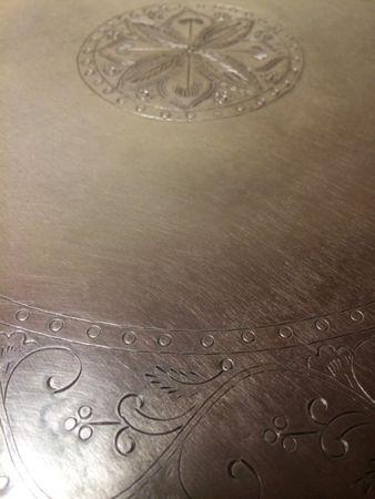 Oriental Table Prya - 60cm – image 3