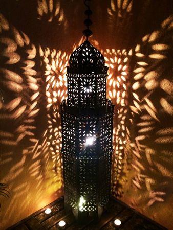 Lantern Sanobar 130cm – image 1