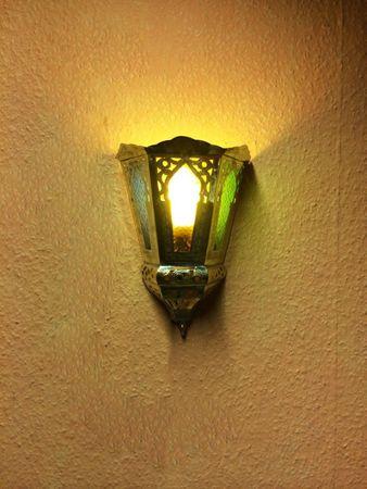 Wall Lamp Souraya Multi – image 5