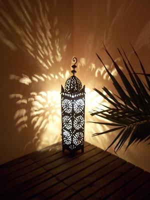 Lantern Frane 74cm – image 2