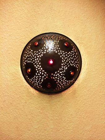 Moroccan oriental Wall Lamp Feyza – image 3