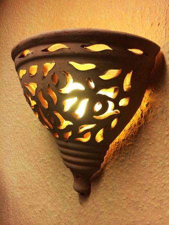 Orient Wall Lamp Eris – image 3