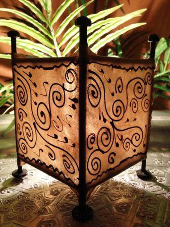 Lantern Budur Nature