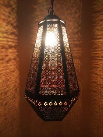Indian Ceiling Lamp Lubina – image 5