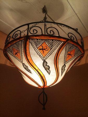 Ceiling Lamp Fatinah – image 2