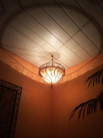 Ceiling Lamp Fatinah – image 3