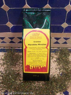 Tea Set Nadia medium – image 8