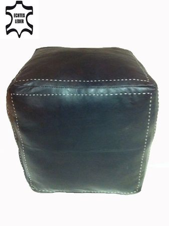Orient Leather Seat Cushion Rabat - 40cm