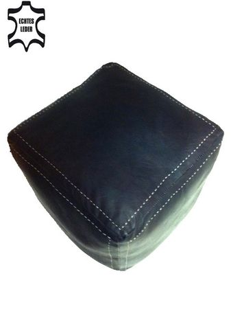 Orient Leather Seat Cushion Rabat - 40cm – image 2