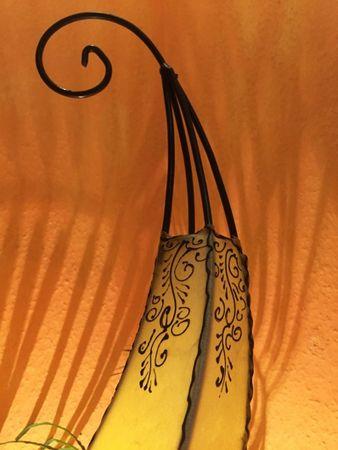Floor Lamp Daya Natur, 70cm – image 2