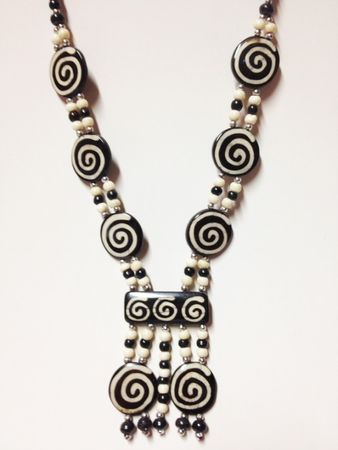 Moroccan Necklace Nr. 2 – image 1