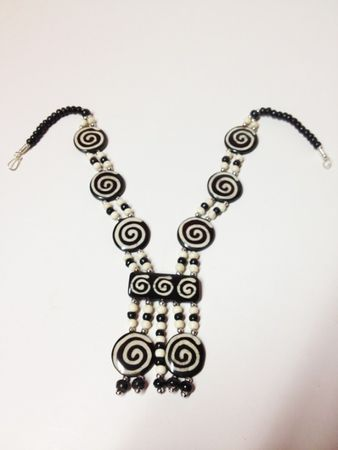 Moroccan Necklace Nr. 2 – image 3