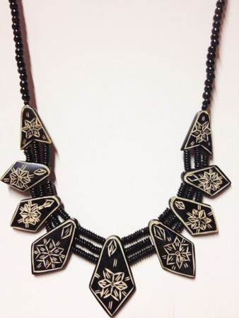 Oriental Necklace Nr. 4 – image 1