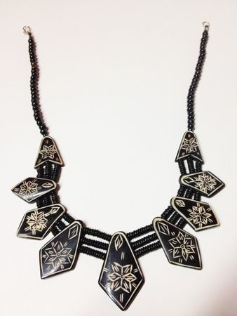 Oriental Necklace Nr. 4 – image 2
