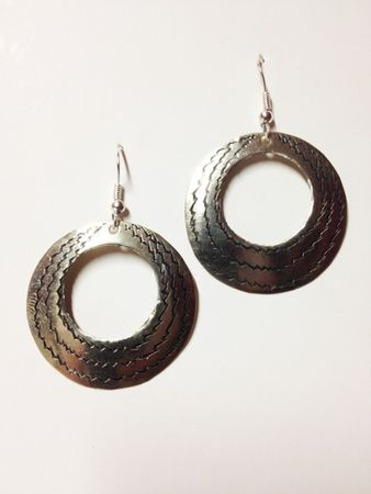 Moroccan Earrings Nr. 6 – image 1