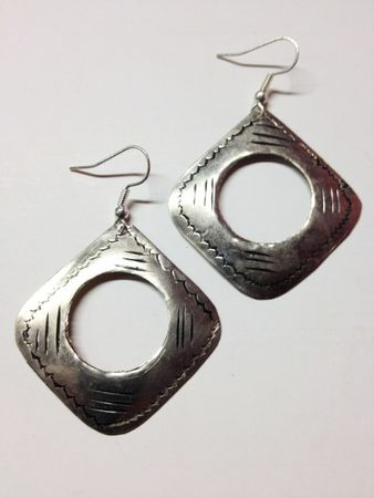 Moroccan Earrings Nr. 7