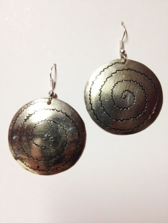 Moroccan Earrings Nr. 8 – image 1