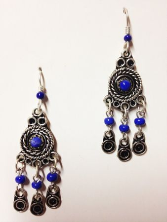 Berber Earrings Nr. 9 – image 1