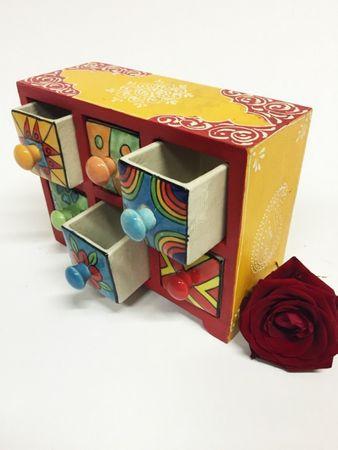 Oriental Mini Cabinet Ikhlas – image 2