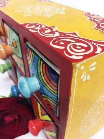 Oriental Mini Cabinet Ikhlas – image 3