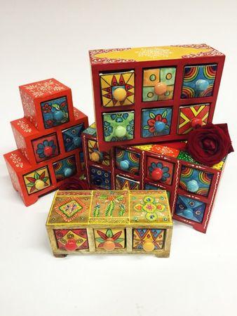 Oriental Mini Cabinet Ikhlas – image 4