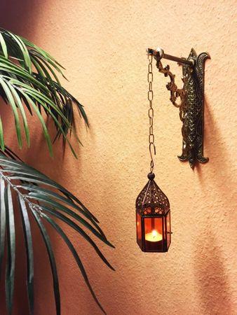 Oriental Lantern Meena - Orange – image 4