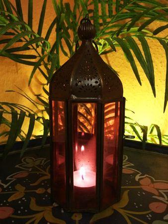 Orient Lantern Jayanti - Pink – image 2