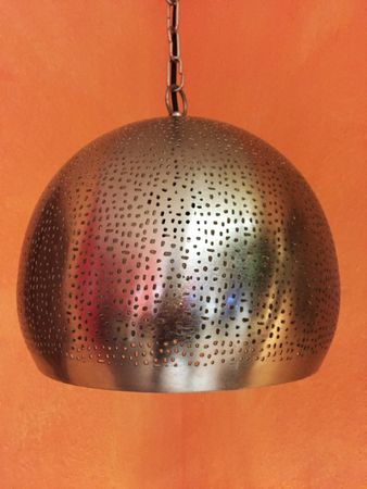Ceiling Lamp Asifa - Silver – image 2