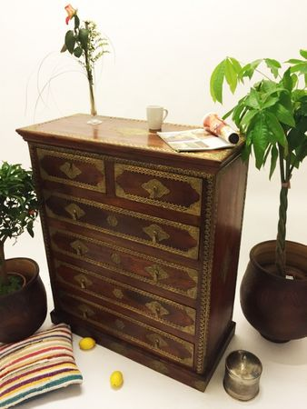 Indian Commode Sriram – image 4