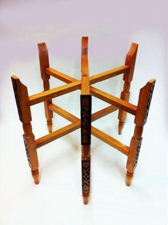 Oriental Table Iman - Copper, 60cm – image 5