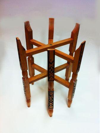 Oriental Table Iman - Copper, 40cm – image 5