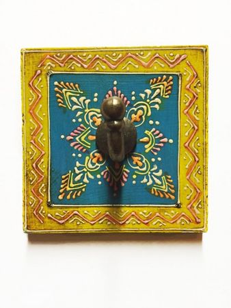 Set of 4 Wardrobe Hook istari – image 3