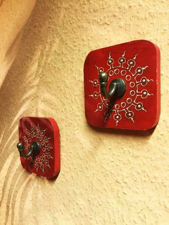 Wardrobe Hook Satish – image 4