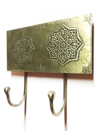 Wardrobe Hook Adil Medium – image 1
