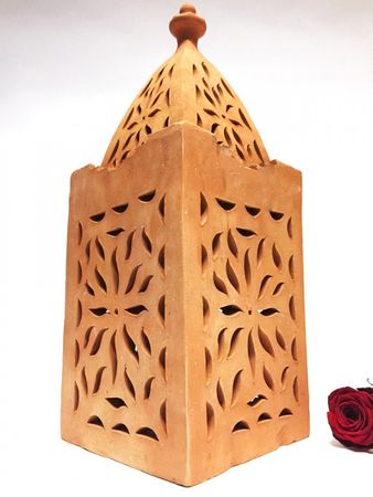Orient Wind light terracotta Tasmin – image 2
